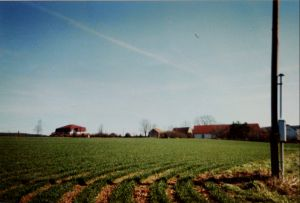 Exkluzivně k prodeji různý souboru pozemků v obce Cisovice 3
