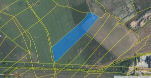 Exkluzivně k prodeji různý souboru pozemků v obce Cisovice 7