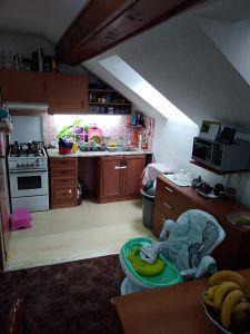 Prodej podkrovního bytu 3+1 v osobním vlastnictví 8