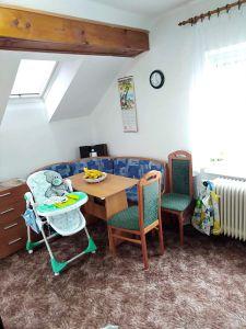 Prodej podkrovního bytu 3+1 v osobním vlastnictví 7