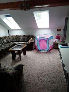 Prodej podkrovního bytu 3+1 v osobním vlastnictví 4