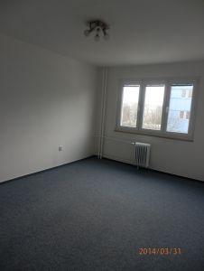 Pronájem bytu 2+1 Praha 6, Petřiny 5