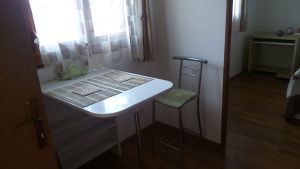 Luxusní soběstačný, mobilní domek 1+1 ihned k bydlení 6