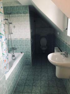 Pronájem bytu 1+1 se šatnou na ul. Wolkrova, Ostrava 10