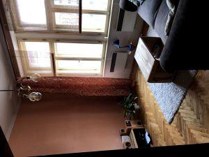 Krásný byt ve Vršovicích, Na Míčánkách Praha 10 4