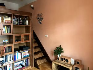 Krásný byt ve Vršovicích, Na Míčánkách Praha 10 6