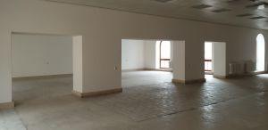 Pronájem prostor (sklad, kanceláře...)  3
