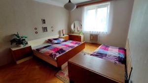 Prodej slunného bytu 2+1 s balkónem v OV 5