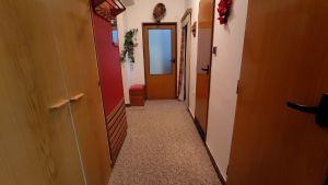 Prodej slunného bytu 2+1 s balkónem v OV 7