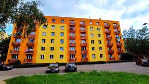 byt prodej U Hřiště Ústí nad Orlicí