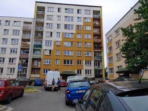 byt prodej Zdeňka Vavříka 1592/17 Ostrava
