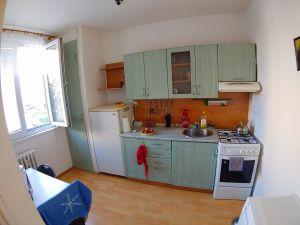 Prodej bytu 2+1, 1 patro, Ostrava - Bělský Les  3