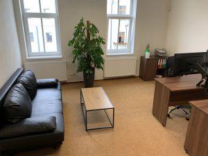 Pronájem kanceláře Plzeň, 25m2 2