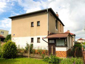 Prodej rodinného domu,  1