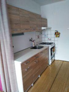 Pronájem bytu 1+kk, 36 m2, Banskobystrická, Praha 6-Dejvice 6