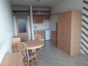 Pronájem bytu 1+kk v Brně -Černovicích 2
