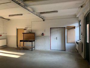 Nebytové prostory, dílna, sklad 7
