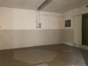 Nebytové prostory, dílna, sklad 8