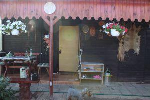 Prodám zahradu s obytnou chatou u Chomutova 3