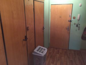 Pronájem bytu 3+1 73 m2, Kamenický Šenov, Pískovec I 6