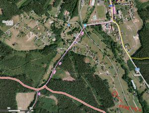 Pozemek Mostek - Podkrkonoší 6