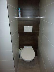 pronájem krásného bytu 1+1 s lodžií 40,5 m² 6
