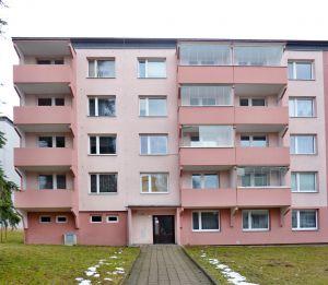 pronájem krásného bytu 1+1 s lodžií 40,5 m² 10