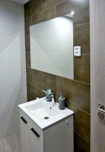 pronájem krásného bytu 1+1 s lodžií 40,5 m² 5