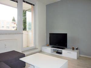 pronájem krásného bytu 1+1 s lodžií 40,5 m² 3