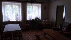 Rodinný dům 3+1 Vraclav u Vysokého Mýta 8