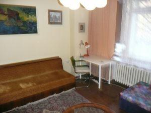 Zařízený byt 2+KK v Brně 2
