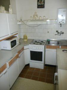 Zařízený byt 2+KK v Brně 3