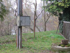 Prodej zahrady v klidné lokalitě u slepého ramene Moravy 4