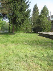 Prodej zahrady v klidné lokalitě u slepého ramene Moravy 3
