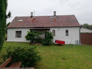 Prodej domu Velká Černoc 2