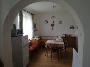 Prodej domu Velká Černoc 4
