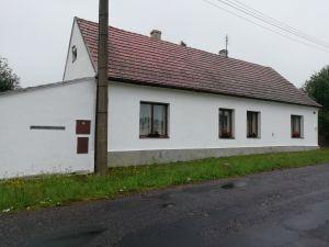 Prodej domu Velká Černoc 1