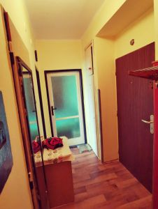 Družstevní byt 1+1, Mělník 13