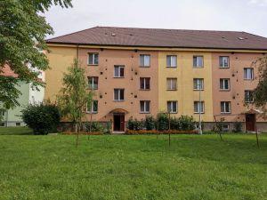 Družstevní byt 1+1, Mělník 12
