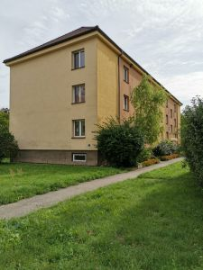 Družstevní byt 1+1, Mělník 11