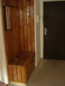 Pronájem bytu 1+1 Olomouc 7
