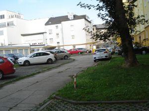 Pronájem bytu 1+1 Olomouc 8