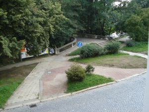 Pronájem bytu 1+1 Olomouc 9