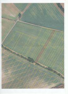 Polešovice okr. UH prodej pozemků orná půda 3.878 m2 7