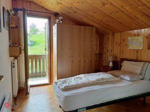 Domek v alpách 11