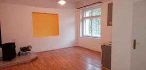 Pronájem bytu 1kk, 27 m²  Domousnice (MB) 1