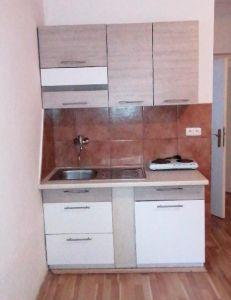 Pronájem bytu 1kk, 27 m²  Domousnice (MB) 2