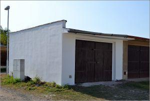 Prodám garáž 24m2 1