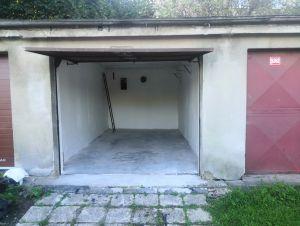 Prodej garáže 1