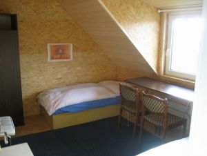 Pronajmu pokoj v Plzni 4